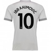 Maillot Manchester United Enfant IBRAHIMOVIC 2017/2018 Third Boutique