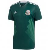 2018 Nouvelle Maillot Mexique Enfant Domicile 2018/2019 Coupe Du Monde
