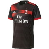 Nouvelle Collection Maillot Milan AC 2017/2018 Third