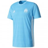 Nouvelle Maillot OM Olympique de Marseille 2017/2018 Extérieur