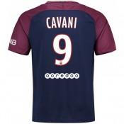 Achat Maillot PSG Paris Saint Germain Enfant CAVANI 2017/2018 Domicile
