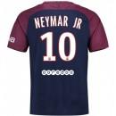 Nouvelle Maillot PSG Paris Saint Germain Enfant NEYMAR 2017/2018 Domicile