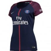Maillot PSG Paris Saint Germain Femme 2017/2018 Domicile Faire une remise