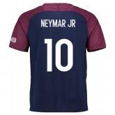 Maillot PSG Paris Saint Germain NEYMAR 2017/2018 Domicile la Vente à Bas Prix