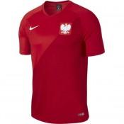 La Boutique Officielle Maillot Pologne Fan Shirt Extérieur 2018/2019 Coupe Du Monde