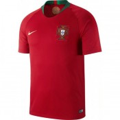 Nouvelle Collection Maillot Portugal Domicile 2018/2019 Coupe Du Monde