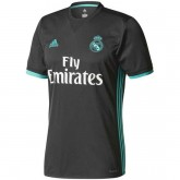 Solde Maillot Real Madrid 2017/2018 Extérieur