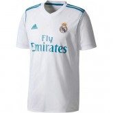Maillot Real Madrid Enfant 2017/2018 Domicile Site Officiel