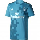 Maillot Real Madrid Enfant 2017/2018 Third Boutique