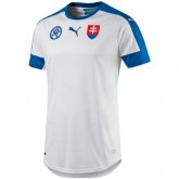 Promotions Maillot Slovaquie 2016/2017 EURO 2016 Domicile