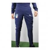 Boutique Pantalon Foot Italie 2018/2019 Homme Marine En Ligne