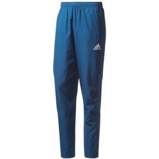 Acheter Nouveau Pantalon Foot Juventus 2017/2018 Homme Bleu En Ligne
