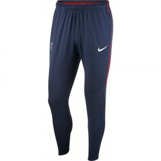 Pantalon Foot PSG Paris Saint Germain 2017/2018 Homme Marine Site Officiel