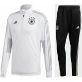 Survetement Football Allemagne 2018/2019 Coupe du Monde Homme Nouvelle