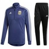 Survetement Football Argentine 2018/2019 Coupe du Monde Homme Europe