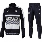 Mode Survetement Football Bordeaux 2016/2017 Homme Marine