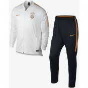 Boutique officielleSurvetement Football Galatasaray 2017/2018 Homme Blanc