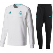 Survetement Football Real Madrid 2017/2018 Homme Blanc Site Francais