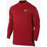 Sweat Foot Barcelone 2017/2018 Homme Rouge Promos Code