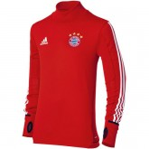Sweat Foot Bayern 2017/2018 Homme Europe
