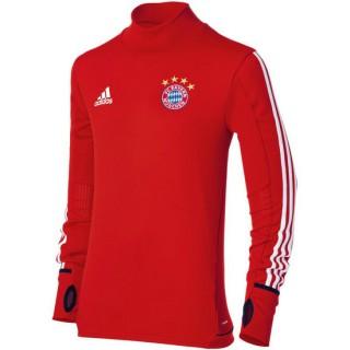 Sweat Foot Bayern 2017/2018 Homme Europe
