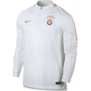 Sweat Foot Galatasaray 2017/2018 Homme Blanc Pas Cher