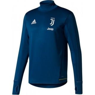 Sweat Foot Juventus 2017/2018 Homme Bleu au Meilleur Prix