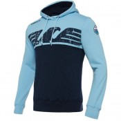 Sweat Foot Lazio 2017/2018 Capuche Homme Marine Site Officiel