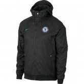 Veste Foot Chelsea 2017/2018 Homme Gris Site Officiel