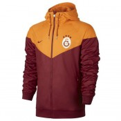 Veste Foot Galatasaray 2017/2018 Homme Or Promos
